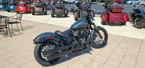 2020 Harley-Davidson Street Bob in Orlando, Florida - Photo 2
