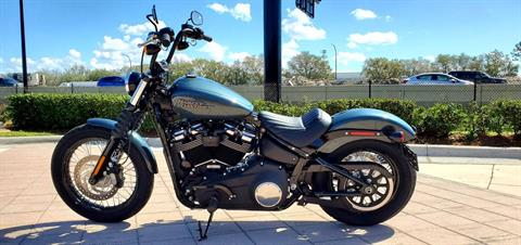 2020 Harley-Davidson Street Bob in Orlando, Florida - Photo 3