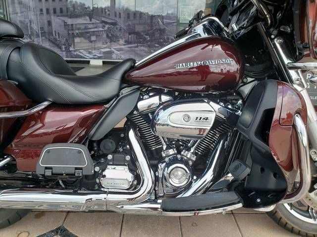 2018 Harley-Davidson Ultra Limited in Orlando, Florida - Photo 7
