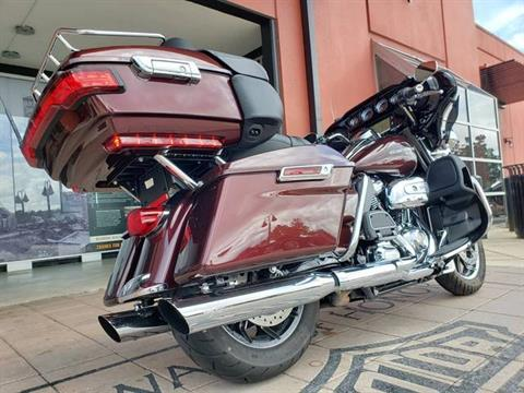 2018 Harley-Davidson Ultra Limited in Orlando, Florida - Photo 8