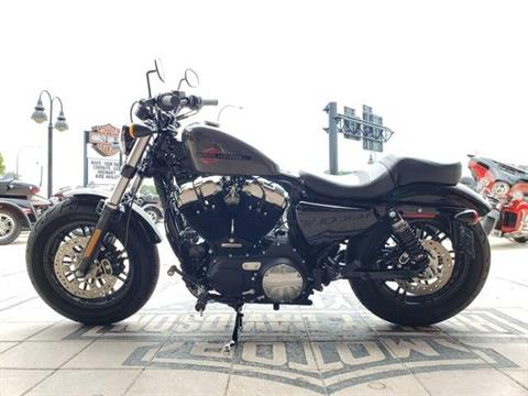 2019 Harley-Davidson Forty-Eight® in Orlando, Florida - Photo 10