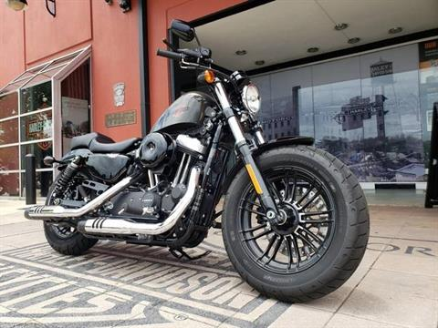 2019 Harley-Davidson Forty-Eight® in Orlando, Florida - Photo 12
