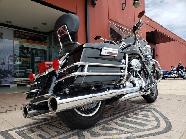2009 Harley-Davidson Road King® in Orlando, Florida - Photo 3