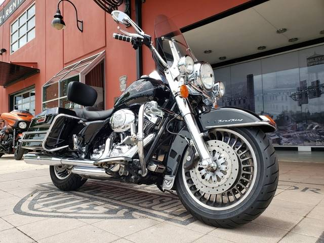 2009 Harley-Davidson Road King® in Orlando, Florida - Photo 11