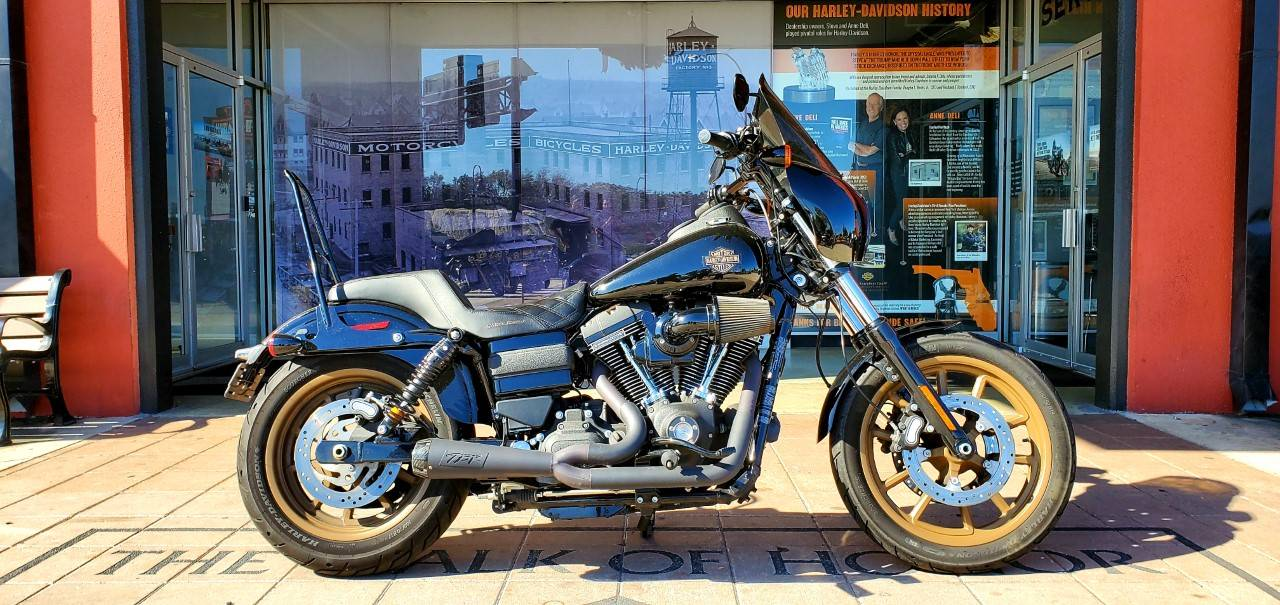 2017 Harley-Davidson FXDLS in Orlando, Florida - Photo 1