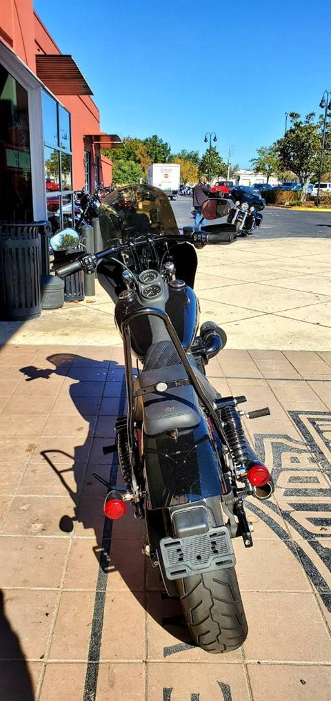 2017 Harley-Davidson FXDLS in Orlando, Florida - Photo 2