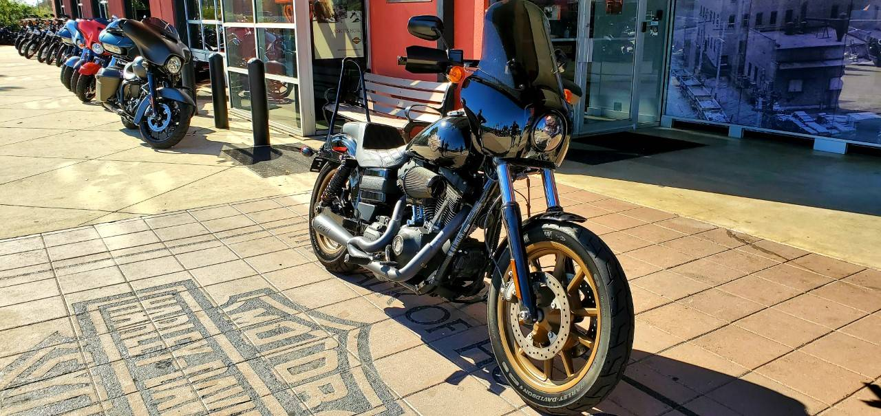 2017 Harley-Davidson FXDLS in Orlando, Florida - Photo 3