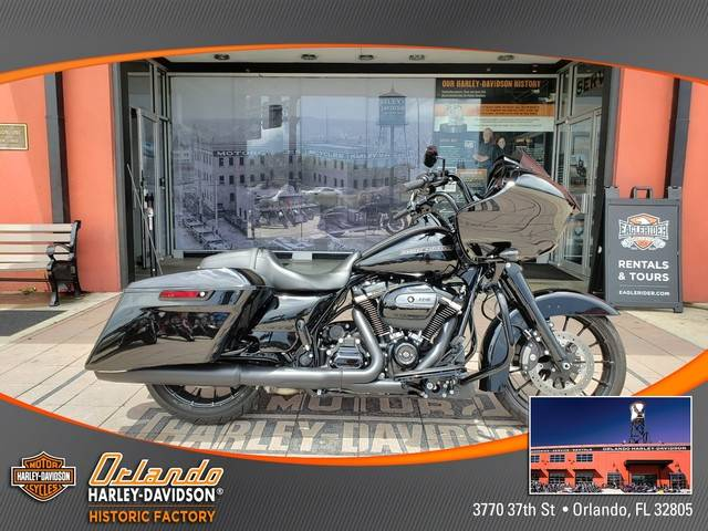 2018 Harley-Davidson Road Glide® Special in Orlando, Florida - Photo 1