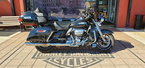 2017 Harley-Davidson Ultra Limited in Orlando, Florida - Photo 1