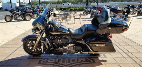 2017 Harley-Davidson Ultra Limited in Orlando, Florida - Photo 3