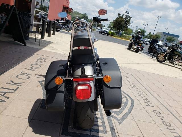 2017 Harley-Davidson Superlow® 1200T in Orlando, Florida - Photo 2
