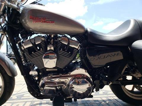 2017 Harley-Davidson Superlow® 1200T in Orlando, Florida - Photo 6