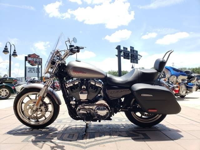 2017 Harley-Davidson Superlow® 1200T in Orlando, Florida - Photo 7