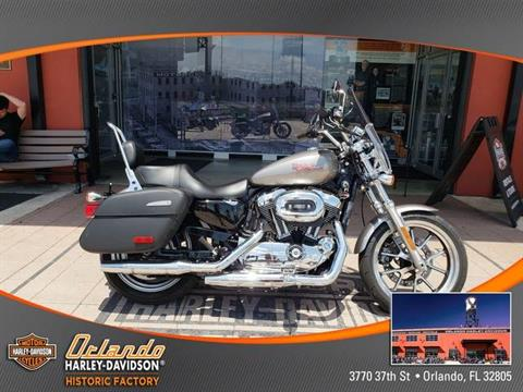 2017 Harley-Davidson Superlow® 1200T in Orlando, Florida - Photo 1