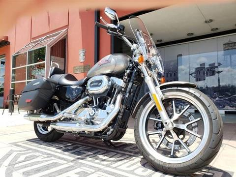 2017 Harley-Davidson Superlow® 1200T in Orlando, Florida - Photo 9