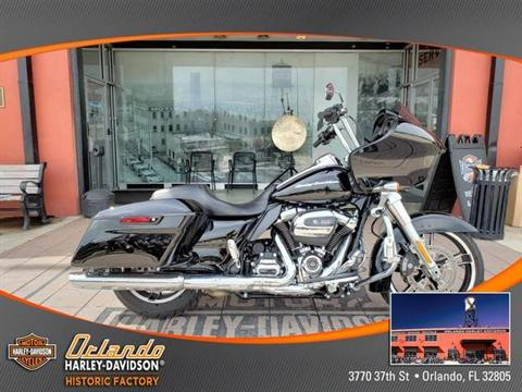 2018 Harley-Davidson Road Glide® in Orlando, Florida - Photo 1