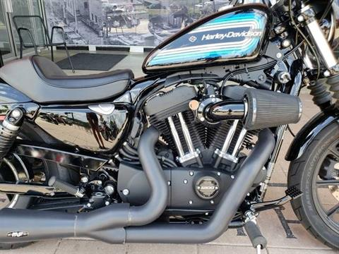 2019 Harley-Davidson Iron 1200™ in Orlando, Florida - Photo 11