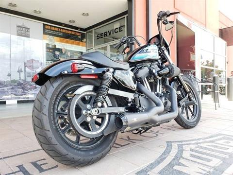 2019 Harley-Davidson Iron 1200™ in Orlando, Florida - Photo 12
