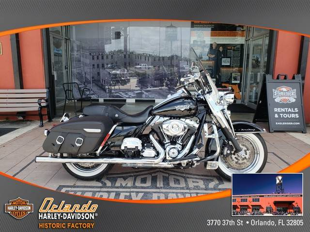 2011 Harley-Davidson Road King® Classic in Orlando, Florida - Photo 1