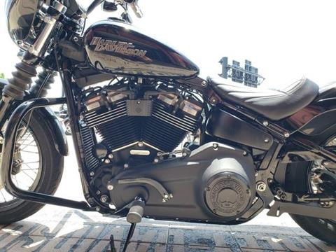 2019 Harley-Davidson Street Bob® in Orlando, Florida - Photo 6