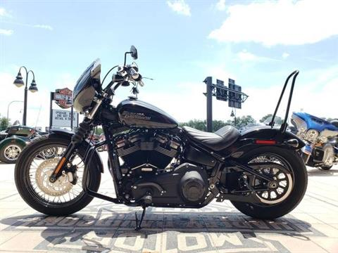 2019 Harley-Davidson Street Bob® in Orlando, Florida - Photo 7