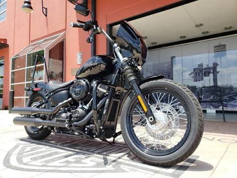 2019 Harley-Davidson Street Bob® in Orlando, Florida - Photo 9