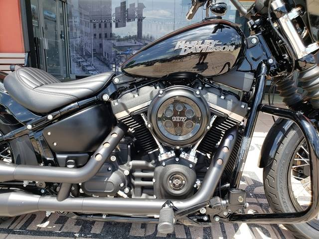 2019 Harley-Davidson Street Bob® in Orlando, Florida - Photo 11