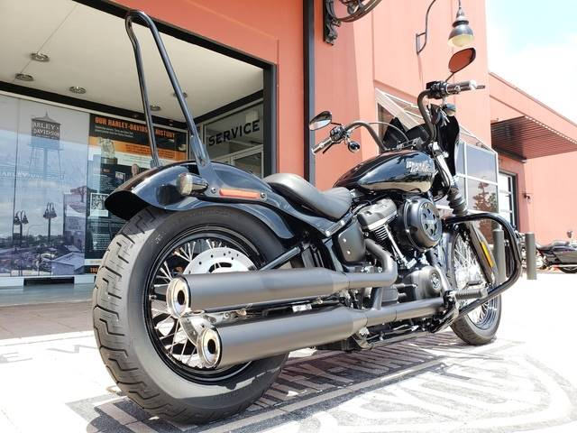 2019 Harley-Davidson Street Bob® in Orlando, Florida - Photo 12