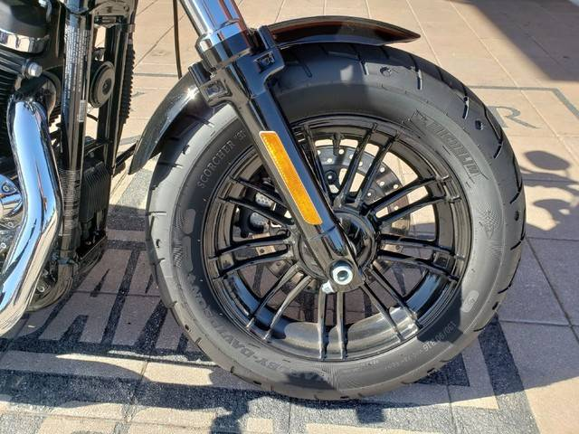 2018 Harley-Davidson Forty-Eight® Special in Orlando, Florida - Photo 8