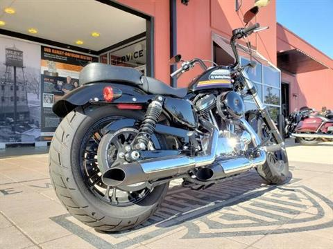 2018 Harley-Davidson Forty-Eight® Special in Orlando, Florida - Photo 10