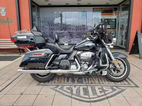 2017 Harley-Davidson FLHTK in Orlando, Florida - Photo 1