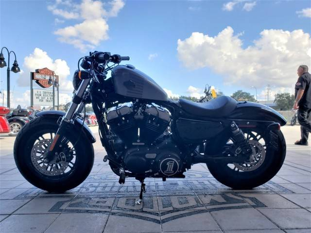 2017 Harley-Davidson Forty-Eight® in Orlando, Florida - Photo 6
