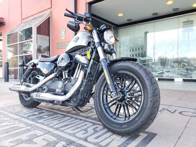 2017 Harley-Davidson Forty-Eight® in Orlando, Florida - Photo 8