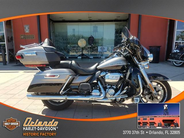 2017 Harley-Davidson Ultra Limited in Orlando, Florida - Photo 11