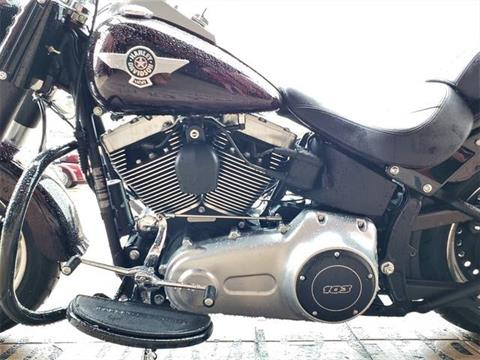 2014 Harley-Davidson FLSTFB103 in Orlando, Florida - Photo 5