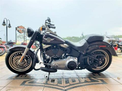 2014 Harley-Davidson FLSTFB103 in Orlando, Florida - Photo 6