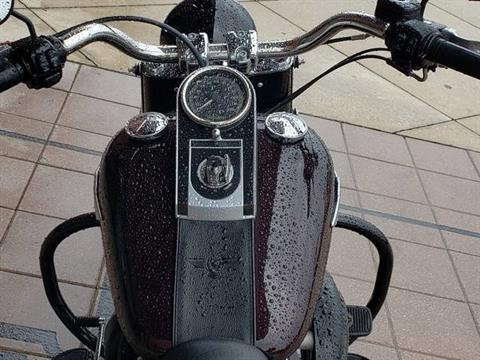 2014 Harley-Davidson FLSTFB103 in Orlando, Florida - Photo 9