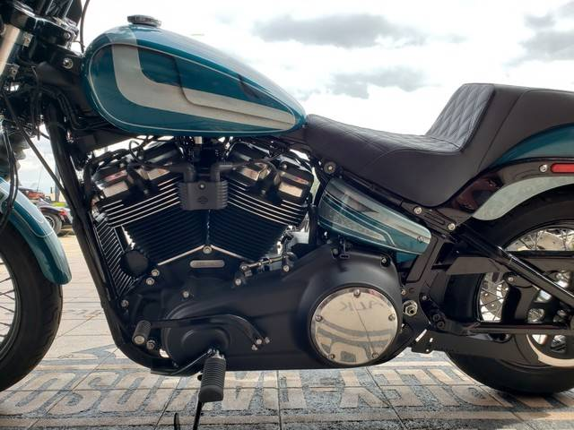 2018 Harley-Davidson Street Bob® 107 in Orlando, Florida - Photo 5