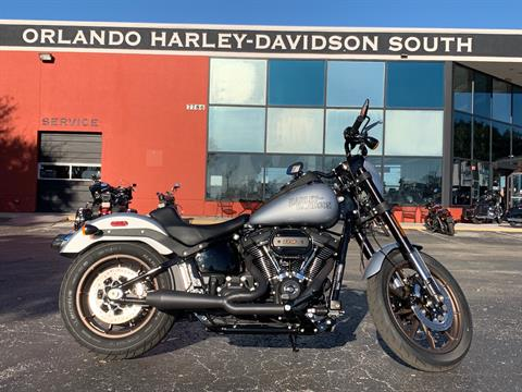 2020 Harley-Davidson Low Rider®S in Kissimmee, Florida - Photo 1