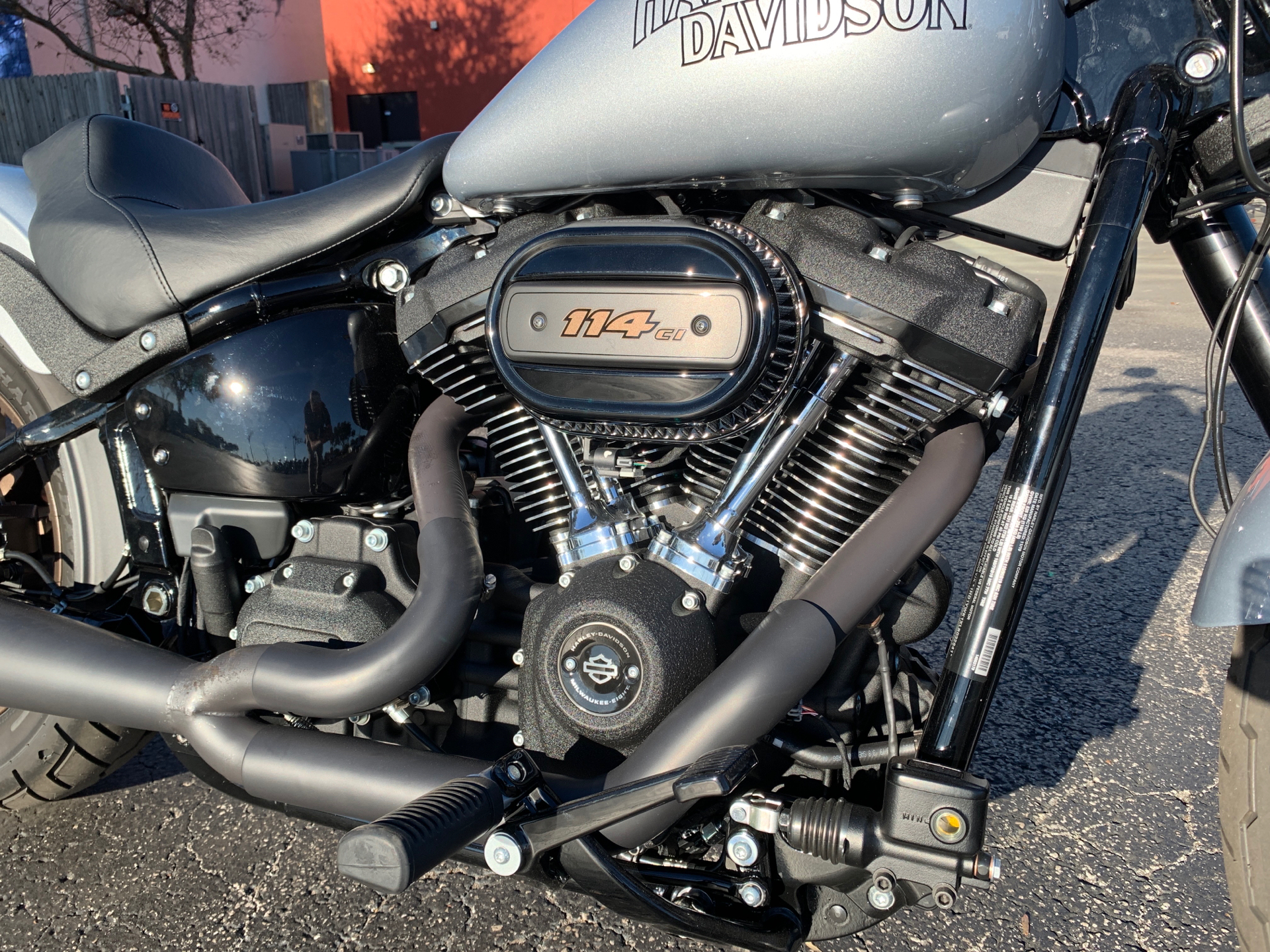 2020 Harley-Davidson Low Rider®S in Kissimmee, Florida - Photo 2