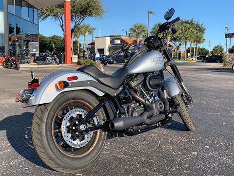 2020 Harley-Davidson Low Rider®S in Kissimmee, Florida - Photo 4