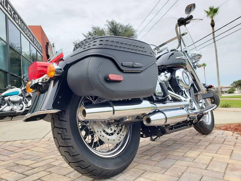 2020 Harley-Davidson Heritage Classic in Kissimmee, Florida - Photo 5