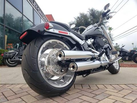 2020 Harley-Davidson Fat Boy® 114 in Kissimmee, Florida - Photo 6