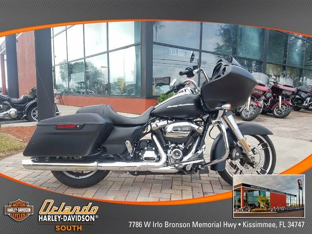 2017 Harley-Davidson Road Glide® Special in Kissimmee, Florida