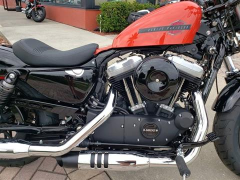 2020 Harley-Davidson Forty-Eight® in Kissimmee, Florida - Photo 4