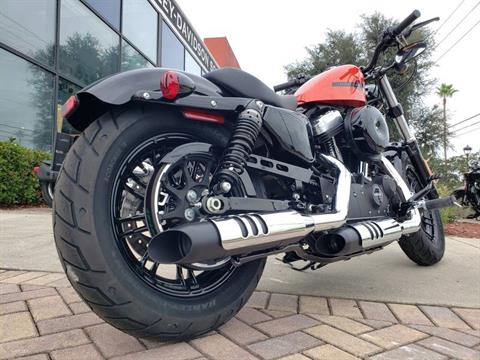 2020 Harley-Davidson Forty-Eight® in Kissimmee, Florida - Photo 5