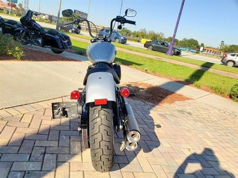 2020 Harley-Davidson Street Bob® in Kissimmee, Florida - Photo 6