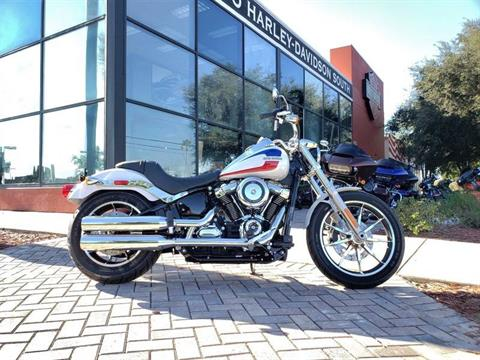 2020 Harley-Davidson Low Rider® in Kissimmee, Florida - Photo 1