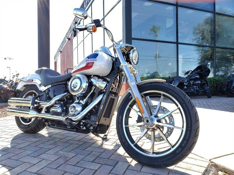 2020 Harley-Davidson Low Rider® in Kissimmee, Florida - Photo 2