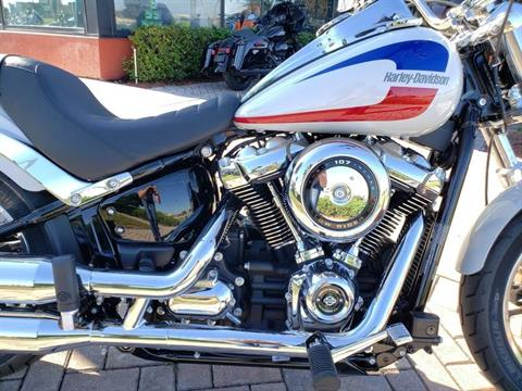 2020 Harley-Davidson Low Rider® in Kissimmee, Florida - Photo 4